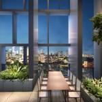 Queenstown MRT Condo :: Commonwealth Towers