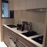 Commonwealth Tower Showflat :: Kitchen