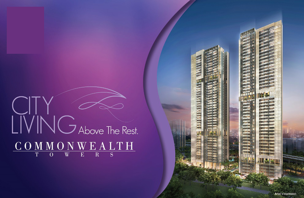 Commonwealth Towers VIP Preview
