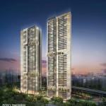 Commonwealth Tower Images :: 2 Towers