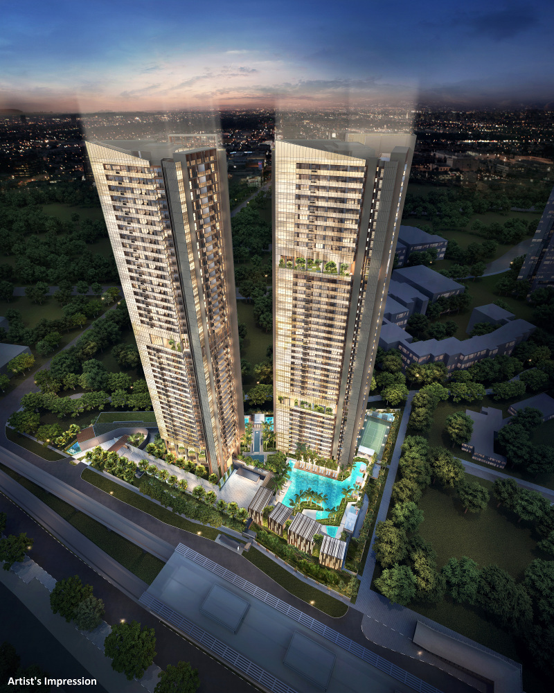 Queenstown Condo :: Commonwealth Tower Prices
